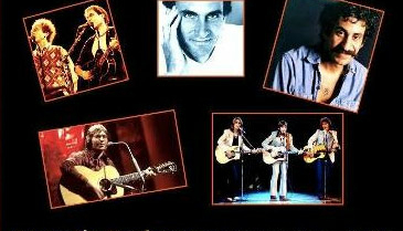 Acoustic Rushmore – Masters of Acoustic Pop