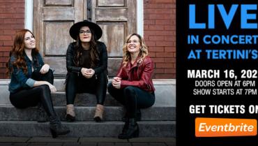 The Nashville Trio