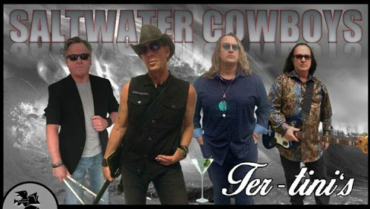 Saltwater Cowboys