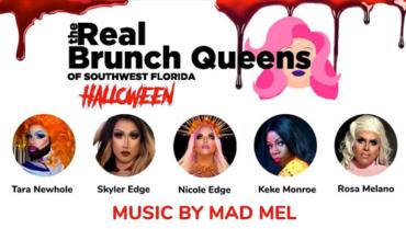 The Real Brunch Queens